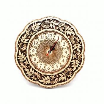 Часы Рябина