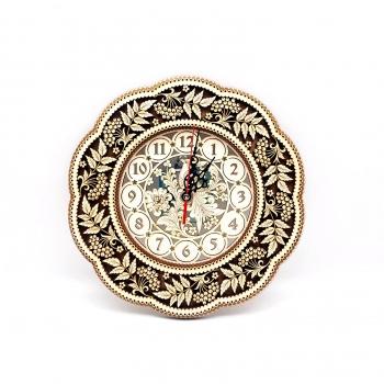 Часы Птичка