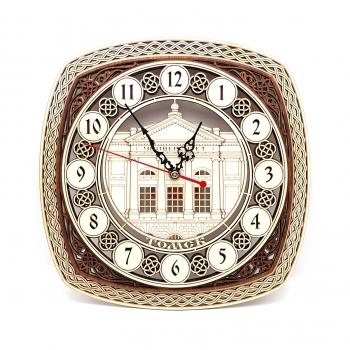 Часы Университет Томск
